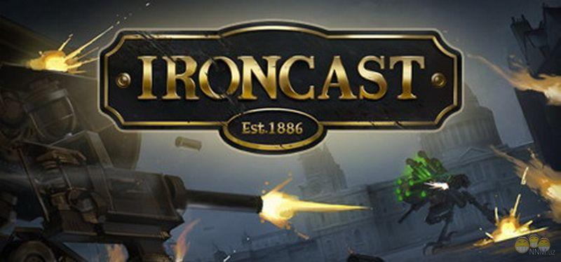 Постер к Русификатор Ironcast (текст)