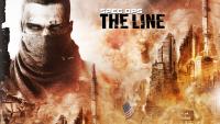 Постер к Русификатор Spec Ops: The Line (текст+звук)