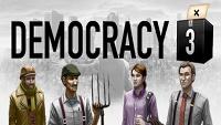 Постер к Русификатор Democracy 3 (текст)