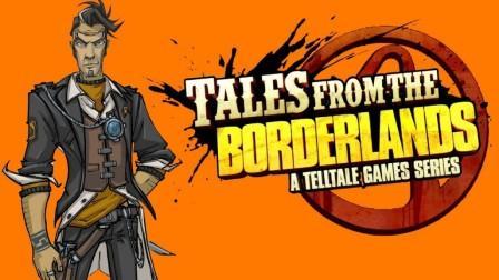 Постер к Русификатор Tales from the Borderlands (все эпизоды)