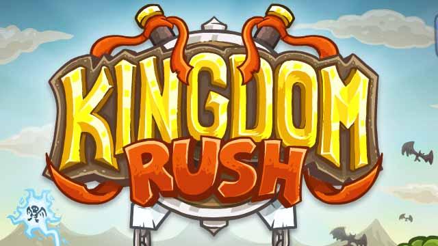 Постер к Русификатор Kingdom Rush (текст)