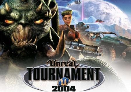 Постер к Русификатор Unreal Tournament 2004