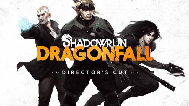 Постер к Русификатор Shadowrun: Dragonfall - Director's Cut