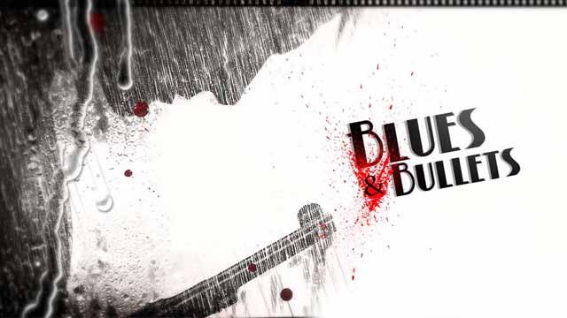 Постер к Русификатор Blues and Bullets (текст)