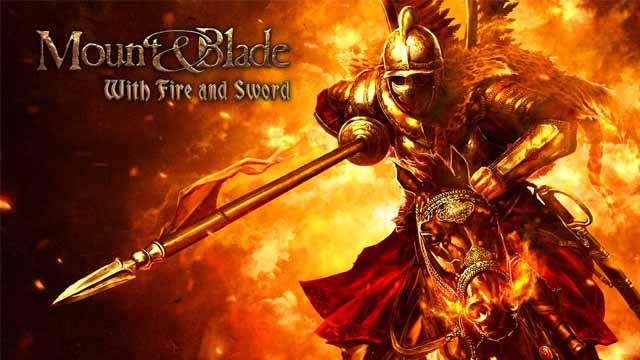 Постер к Русификатор Mount & Blade: With Fire and Sword