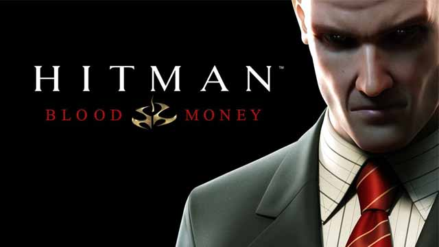 Постер к Русификатор Hitman: Blood Money