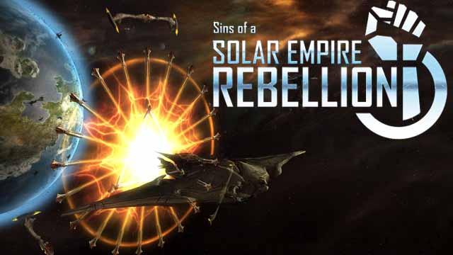 Постер к Русификатор Sins of a Solar Empire: Rebellion