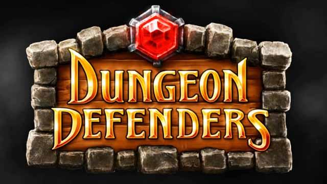 Постер к Русификатор Dungeon Defenders