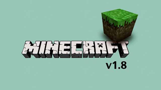Постер к Русификатор Minecraft 1.8