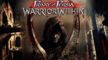 Постер к Русификатор Prince of Persia: Warrior Within (текст+звук)
