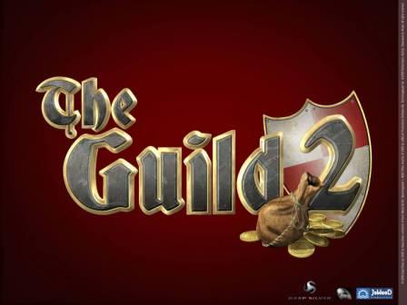 Постер к Русификатор The Guild 2