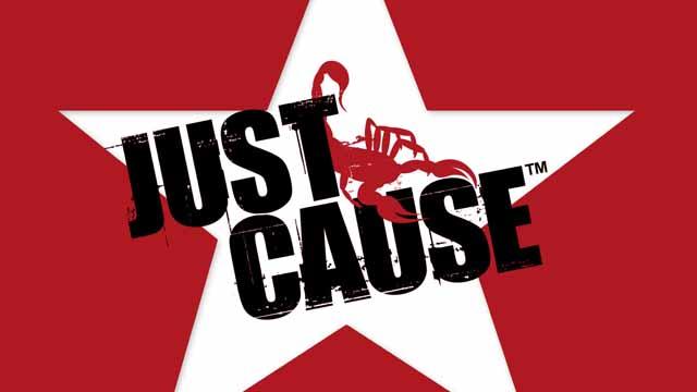 Постер к Русификатор Just Cause (текст+звук)