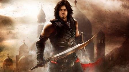 Постер к Русификатор Prince of Persia: The Forgotten Sands (текст+звук)