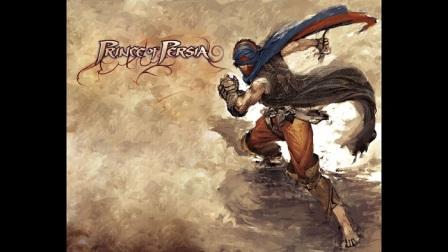 Постер к Русификатор Prince of Persia (2008) текст+звук