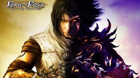 Постер к Русификатор Prince of Persia: The Two Thrones (текст+звук для Steam)
