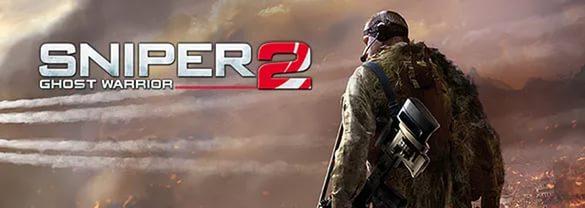 Постер к Русификатор Sniper: Ghost Warrior 2