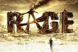 Постер к Русификатор Rage (текст+звук от 1С)