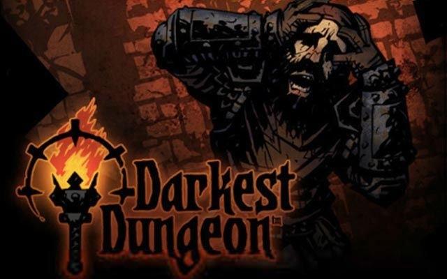 Постер к Русификатор Darkest Dungeon (текст)