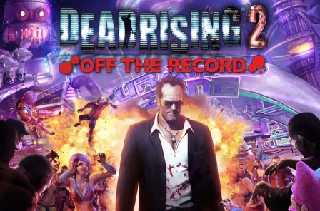 Постер к Русификатор Dead Rising 2: Off The Record (текст)