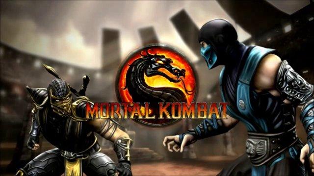 Постер к Русификатор Mortal Kombat 9 (2011)