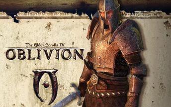 Постер к Русификатор The Elder Scrolls 4: Oblivion