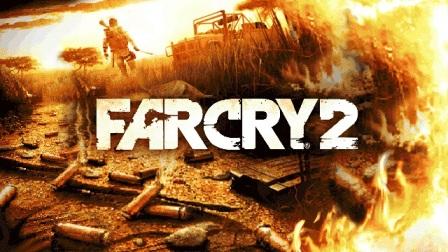 Постер к Русификатор Far Cry 2