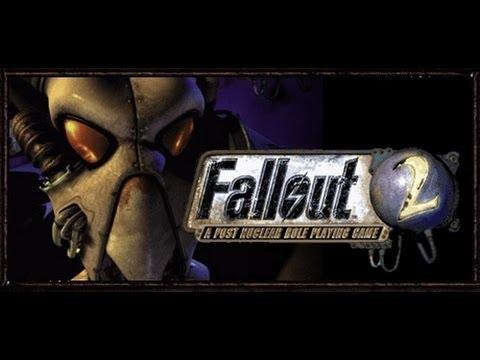 Постер к Русификатор Fallout (от 1С)
