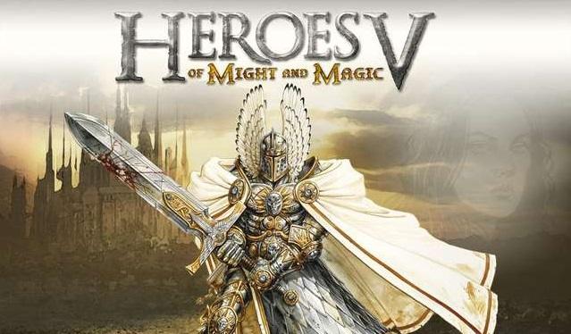 Постер к Русификатор Heroes of Might & Magic 5 (текст+звук)
