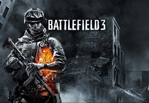 Постер к Русификатор Battlefield 3 (текст+звук)
