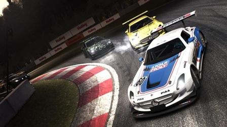 Постер к Русификатор GRID: Autosport