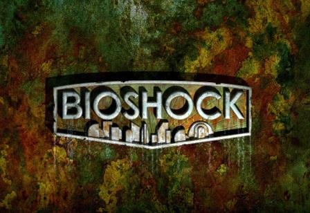 Постер к Русификатор BioShock