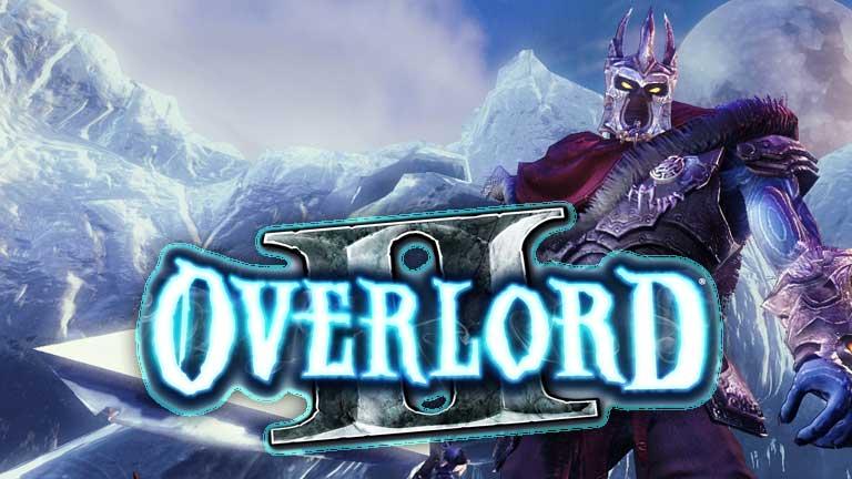 Постер к Русификатор Overlord 2 (текст+звук)