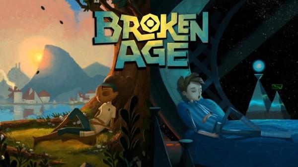 Постер к Русификатор Broken Age