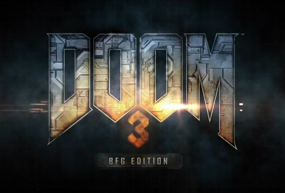 Постер к Русификатор Doom 3: BFG Edition (текст+звук)