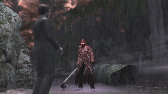 Постер к Русификатор Deadly Premonition: The Director's Cut