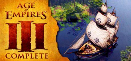 Постер к Русификатор Age of Empires III: Complete Collection