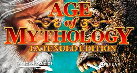 Постер к Русификатор Age of Mythology Extended Edition (текст)