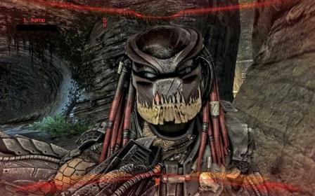 Постер к Русификатор Aliens vs. Predator (2010)