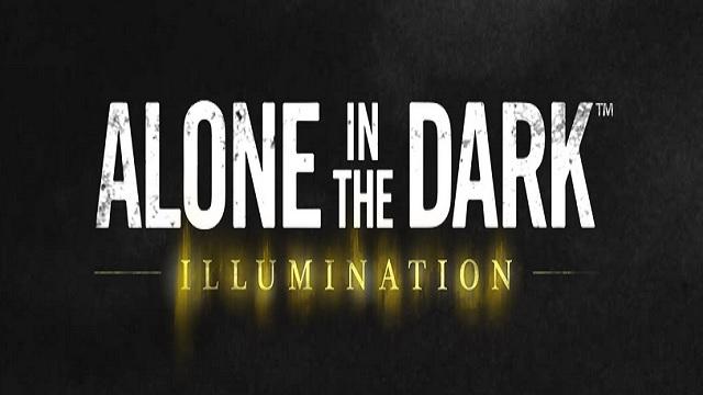 Постер к Русификатор Alone in the Dark: Illumination