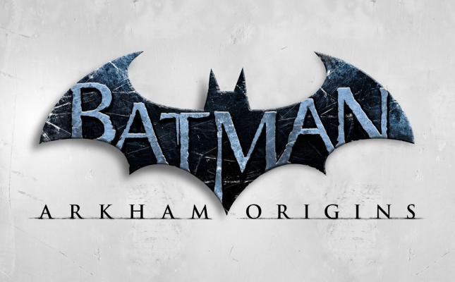 Постер к Русификатор Batman: Arkham Origins