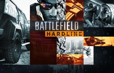 Постер к Русификатор Battlefield: Hardline