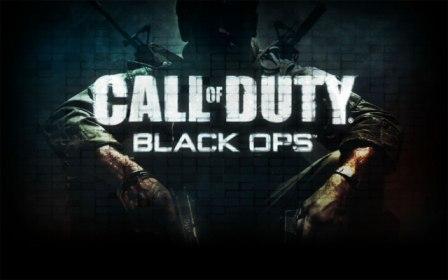 Постер к Русификатор Call of Duty: Black Ops (текст+звук)