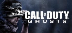 Постер к Русификатор Call of Duty: Ghosts