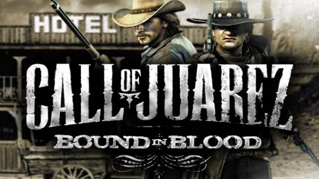 Постер к Русификатор Call of Juarez: Bound in Blood (текст+звук)