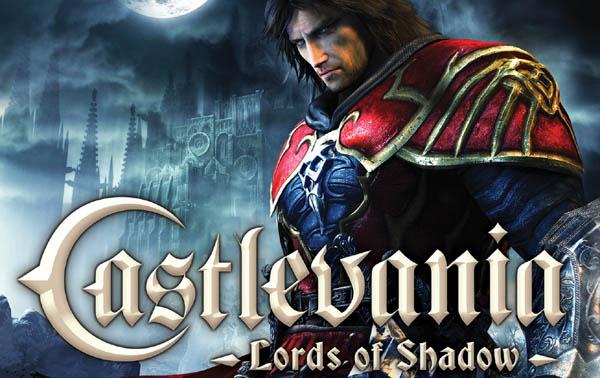 Постер к Русификатор Castlevania: Lords of Shadow