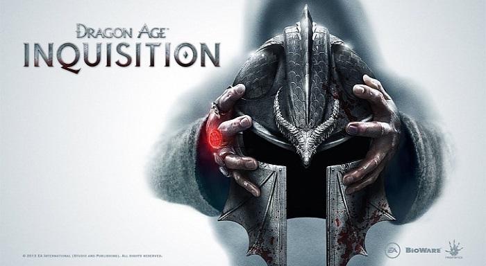 Постер к Русификатор Dragon Age: Inquisition