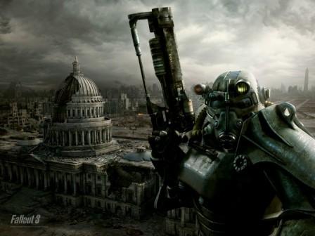 Постер к Русификатор Fallout 3