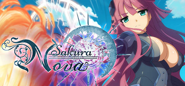 Постер к Русификатор Sakura Nova