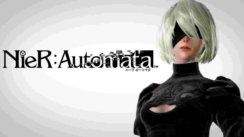 Постер к Русификатор NieR: Automata (текст)