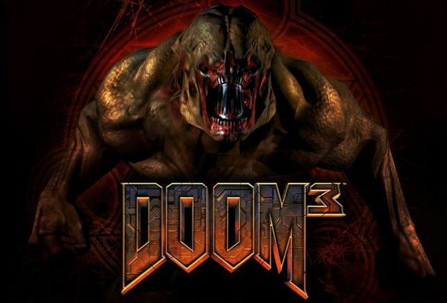 Постер к Русификатор Doom 3
